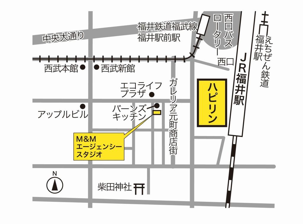 tsukinokaomap