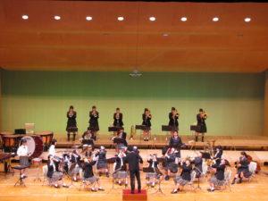 福井市吹奏楽コンサート Crescendo! vol.3