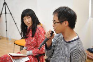 ハナスバ2017/9月聴く編