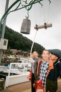 日本遺産滋賀・びわ湖フィールドサーヴェイプロジェクト