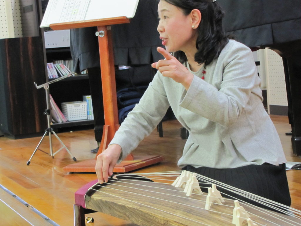 Arts in Education~日本の音~2018