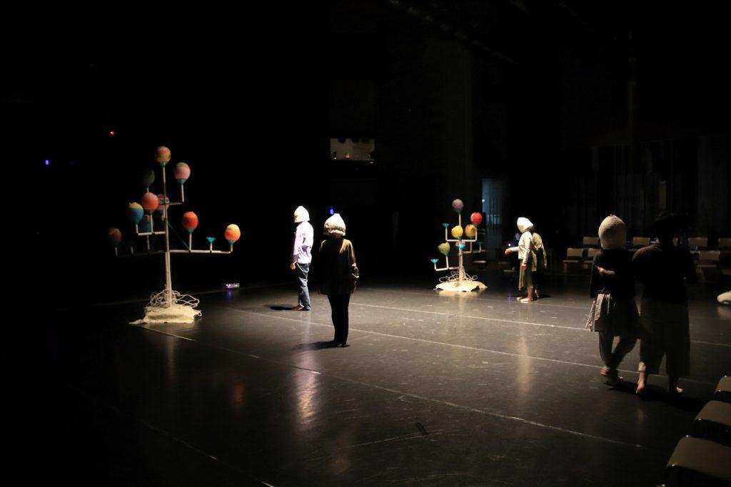 みんなでつくる「ダンス」プロジェクト