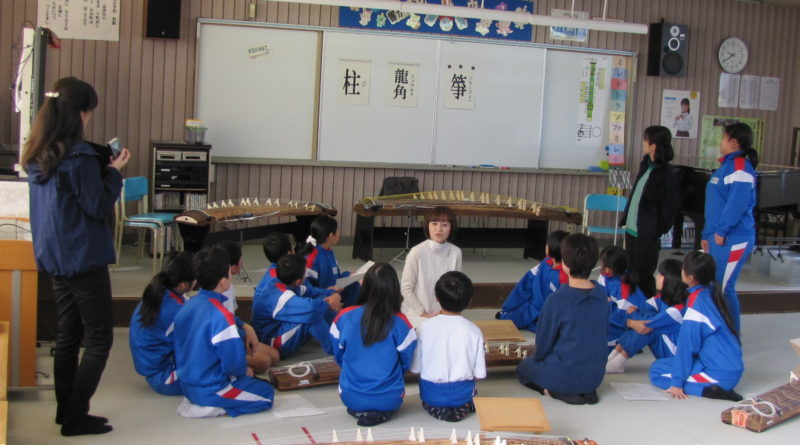 Arts in Education~日本の音~2019