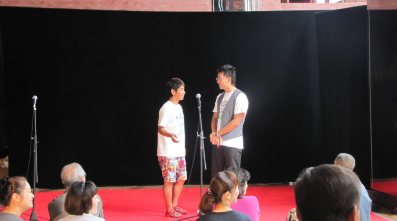 まちは劇場2011