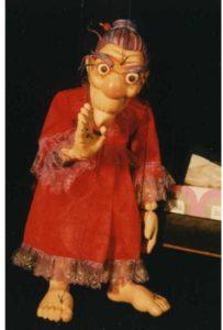 糸あやつり人形劇団みのむし