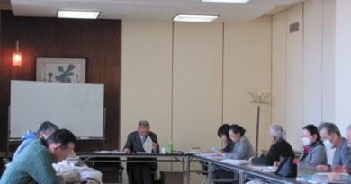 芸文講座「芸術・文化活動と知的財産権の基礎知識および最近の話題から」