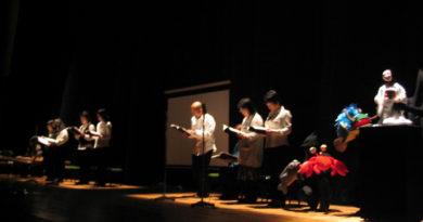 リーディング公演 泉鏡花の戯曲「夜叉ヶ池」を聴こう
