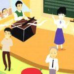 「めだかの学校」~みんなでうたおう!童謡ライブ2